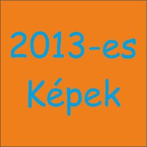Read more about the article 2013 képekben