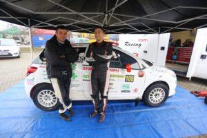 Read more about the article Végre egy igazi havas verseny!