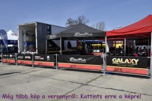 Read more about the article 11. Eger Rallye a PIRELLI Kupáért 2016. Képekben