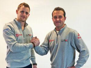 """Read more about the article Lukács """"Csucsu"""" Kornél és a Rallycross VB"""