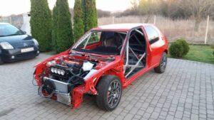 Read more about the article Új év, új autó