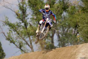 Read more about the article Motocross Európa-Bajnokság Kiskunlacházán