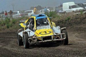 Read more about the article Szűcs István és a Keceli Autocross