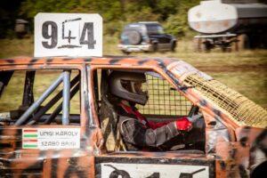 Read more about the article Szabó Brigi és Keceli Autocross