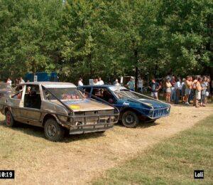 Read more about the article Tóth Ricsi és a Dömsödi Autocross