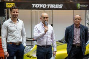 Read more about the article Tuning élőben: Porsche lesz a fődíj a nagyszabású márciusi autó show-n!