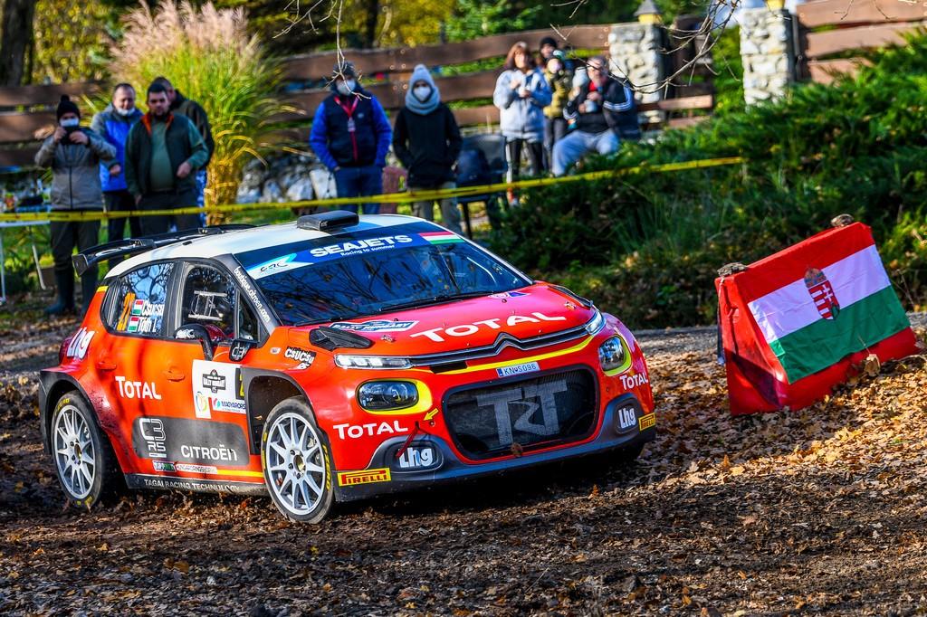 You are currently viewing Az idei legjobbját várja magától Csucsu a 24.Mikulás Rallye-n