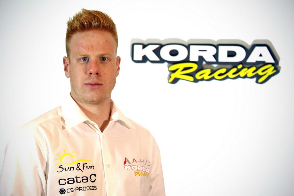 You are currently viewing Korda Racing már a Rallycrossban is
