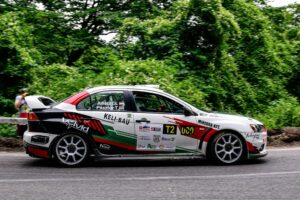 Read more about the article Irány a Rally di Roma Capitale!