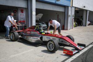 Read more about the article Újabb horvátországi sikerek a Gender Racing Teamnél