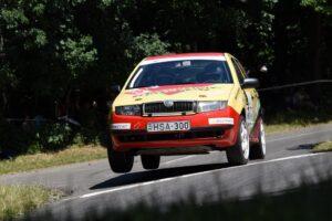 Read more about the article Szombaton úgy autóztunk, ahogy szerettünk volna!