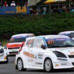 Pál Krisztián és a rallycross